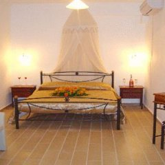 Отель Santorini Renaissance Houses Греция, Остров Санторини - отзывы, цены и фото номеров - забронировать отель Santorini Renaissance Houses онлайн комната для гостей фото 5