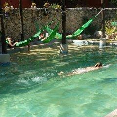 Hotel Del Peregrino бассейн фото 3
