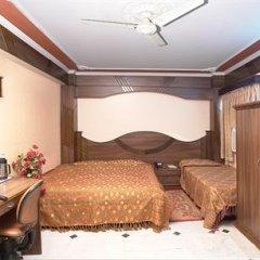 Отель Welcome Palace Paharganj Индия, Нью-Дели - отзывы, цены и фото номеров - забронировать отель Welcome Palace Paharganj онлайн развлечения