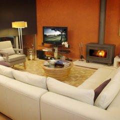 Отель Bom Sucesso Design Resort Leisure & Golf 5* Улучшенные апартаменты фото 2
