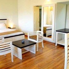 Hotel Glitz комната для гостей фото 2