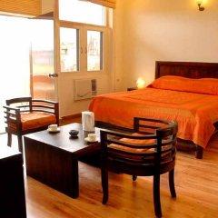 Hotel Glitz комната для гостей фото 3