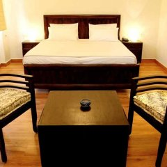 Hotel Glitz комната для гостей фото 4