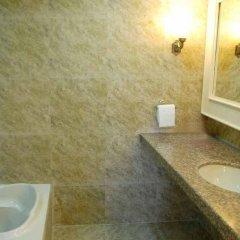 Hotel Glitz ванная