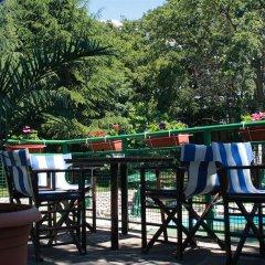 Hotel Gradina балкон