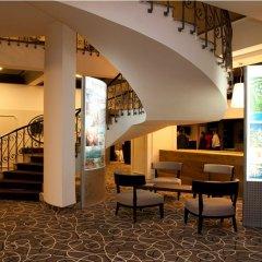 Kervansaray Uludag Турция, Бурса - отзывы, цены и фото номеров - забронировать отель Kervansaray Uludag онлайн интерьер отеля