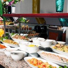Kervansaray Uludag Турция, Бурса - отзывы, цены и фото номеров - забронировать отель Kervansaray Uludag онлайн питание фото 2