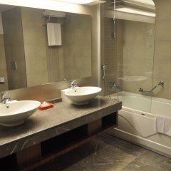 Kervansaray Uludag Турция, Бурса - отзывы, цены и фото номеров - забронировать отель Kervansaray Uludag онлайн ванная