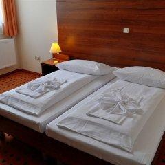 Hotel Europa City 3* Номер Комфорт с различными типами кроватей