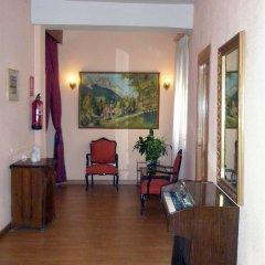 Отель Hostel Mirentxu Испания, Мадрид - отзывы, цены и фото номеров - забронировать отель Hostel Mirentxu онлайн интерьер отеля фото 2
