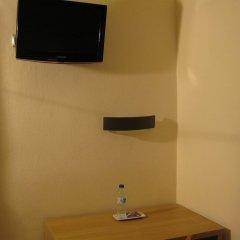 Отель Tipi удобства в номере фото 2