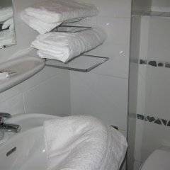 Отель Tipi ванная