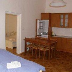 Отель Residence Meridiana в номере фото 2