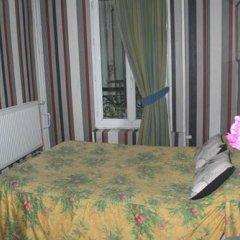 Hotel Aviatic балкон
