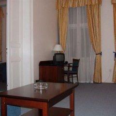 Отель Balbin удобства в номере