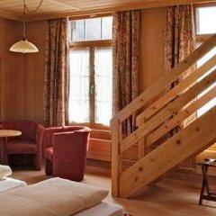 Hotel Saanerhof комната для гостей фото 2