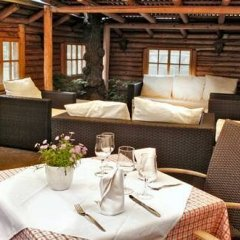 Hotel Saanerhof в номере