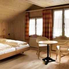 Hotel Saanerhof сауна