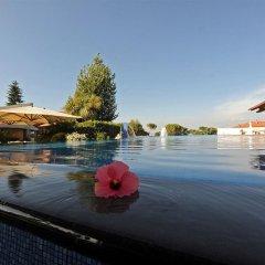 Отель Resort Nando Al Pallone Виторкиано бассейн фото 3