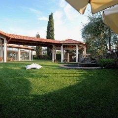 Отель Resort Nando Al Pallone Виторкиано