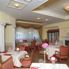 Отель Resort Nando Al Pallone Виторкиано гостиничный бар