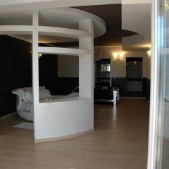 Отель Resort Nando Al Pallone Виторкиано интерьер отеля