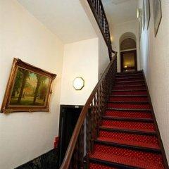 Отель Bismarck Германия, Дюссельдорф - отзывы, цены и фото номеров - забронировать отель Bismarck онлайн интерьер отеля фото 3