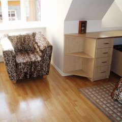 Апартаменты Old Riga Apartments комната для гостей