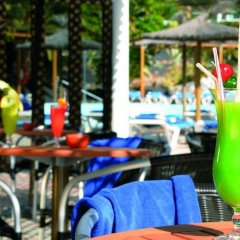 Maritim Hotel Esquinzo Beach Fuerteventura бассейн