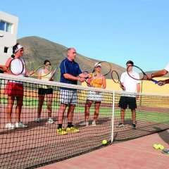 Maritim Hotel Esquinzo Beach Fuerteventura спортивное сооружение