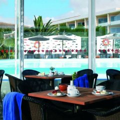Maritim Hotel Esquinzo Beach Fuerteventura гостиничный бар