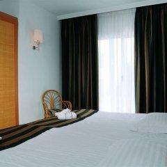Maritim Hotel Esquinzo Beach Fuerteventura комната для гостей