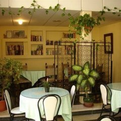 Отель El Pozo Испания, Торремолинос - 1 отзыв об отеле, цены и фото номеров - забронировать отель El Pozo онлайн питание фото 2
