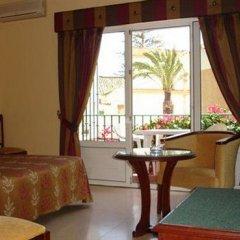 Отель El Pozo Испания, Торремолинос - 1 отзыв об отеле, цены и фото номеров - забронировать отель El Pozo онлайн питание фото 3