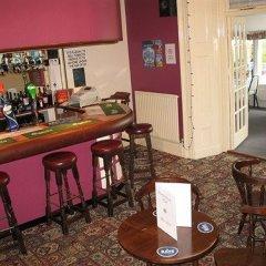 Отель Brampton Court гостиничный бар