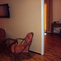 Plaza non-smoking Hotel удобства в номере фото 2