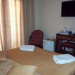 Plaza non-smoking Hotel удобства в номере