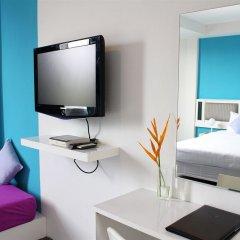 Отель Malai House удобства в номере фото 2