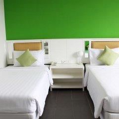 Отель Malai House комната для гостей