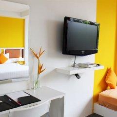 Отель Malai House удобства в номере