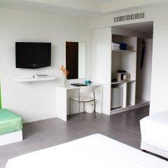 Отель Malai House комната для гостей фото 2