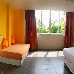 Отель Malai House комната для гостей фото 3