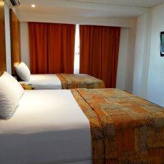 Отель Suites Gaby Мексика, Канкун - отзывы, цены и фото номеров - забронировать отель Suites Gaby онлайн комната для гостей фото 3