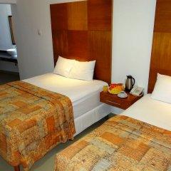Отель Suites Gaby Мексика, Канкун - отзывы, цены и фото номеров - забронировать отель Suites Gaby онлайн комната для гостей фото 4