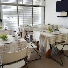 Отель Suites Gaby Мексика, Канкун - отзывы, цены и фото номеров - забронировать отель Suites Gaby онлайн обед
