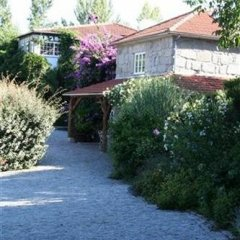 Отель Quinta De Ribas фото 10