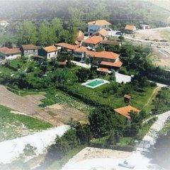 Отель Quinta De Ribas пляж