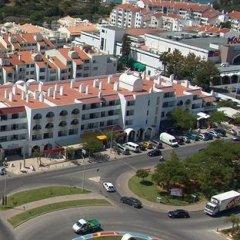 Отель Aparthotel Paladim Португалия, Албуфейра - отзывы, цены и фото номеров - забронировать отель Aparthotel Paladim онлайн фото 2