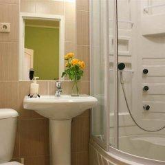 Апарт-отель Невский 78 ванная
