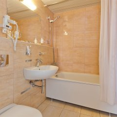 Marins Park Hotel Novosibirsk ванная фото 5